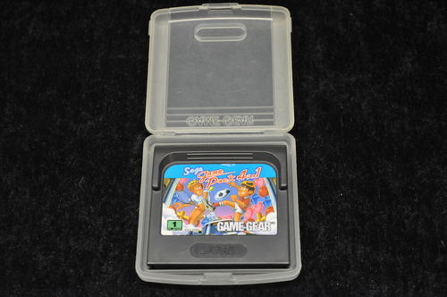 Sega Game Gear Sega Game Pack 4 in 1