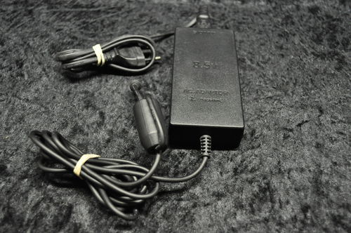 Playstation 2  AC Power Adapter Slimline