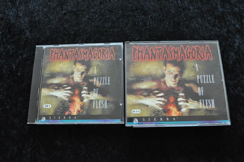 Phantasmogoria PC Game