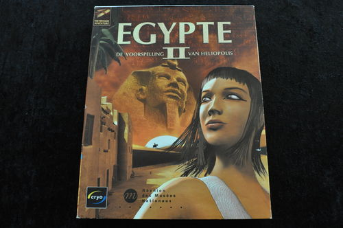 Egypte 2 Big Box PC Game