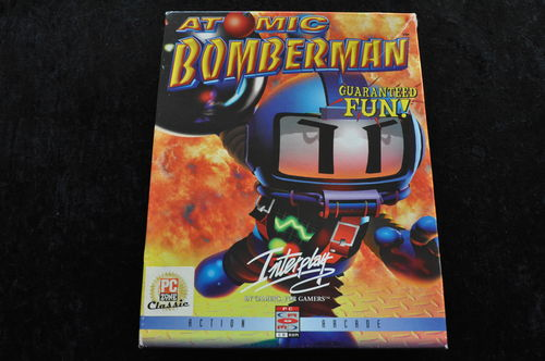 Atomic Bomberman PC Game