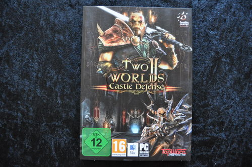 Two Worlds 2 Castle Defense PC Game