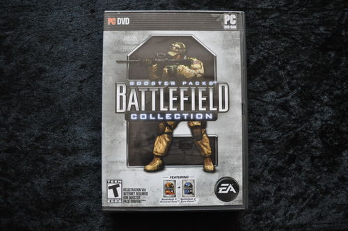 Battlefield 2 Booster Packs Collection PC Game