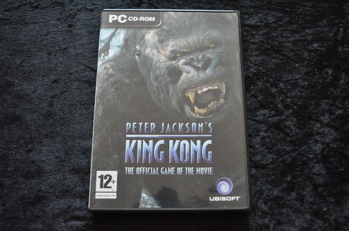 Peter Jackson's King Kong PC Game