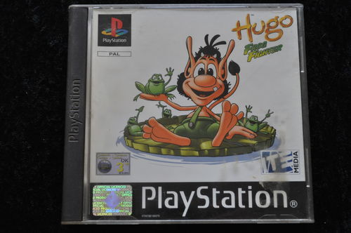 hugo frog fighter ps1.zip