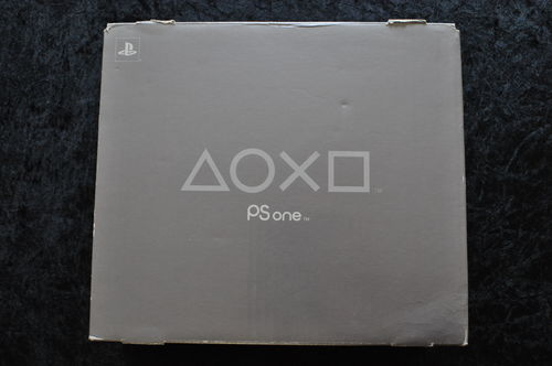 Sony Playstation 1 PS One Boxed