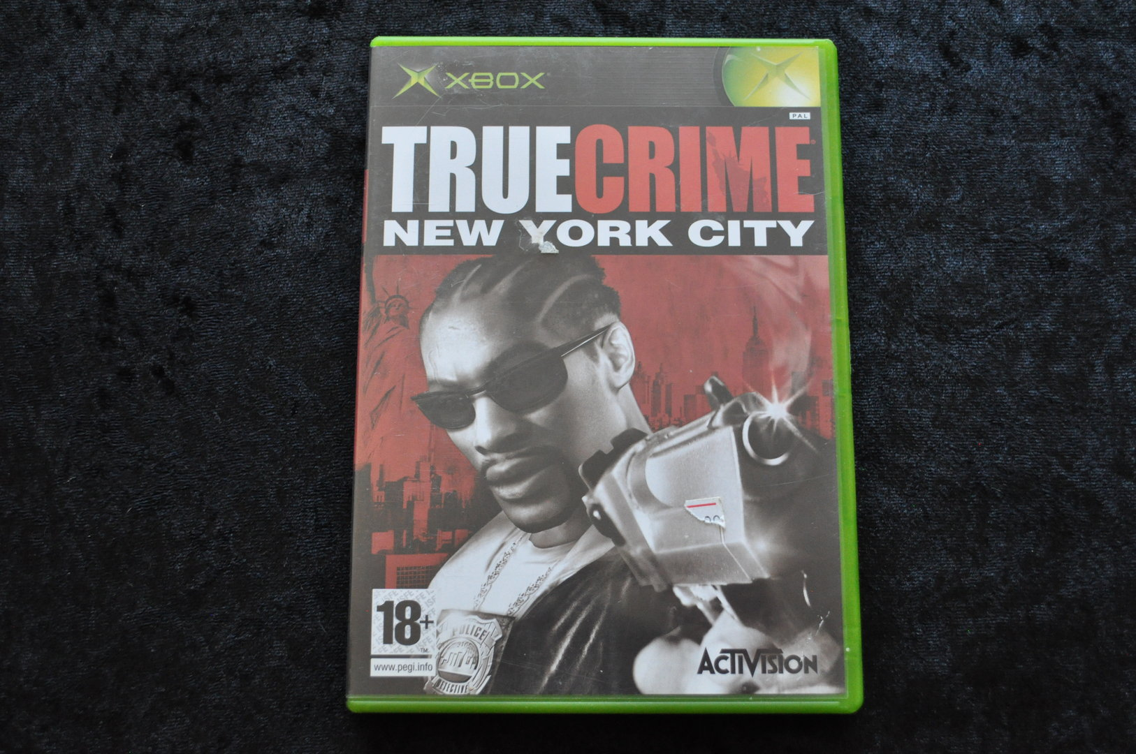 true crime new york
