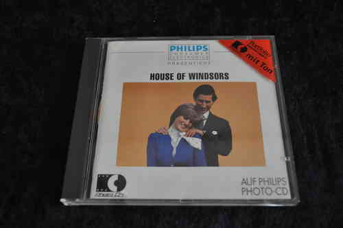 CD-I House of windsors
