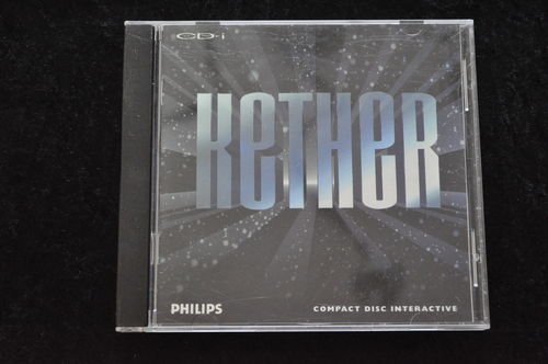 Kether Philips CD-I