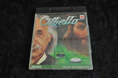 CD-I Othello
