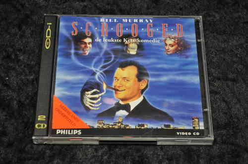 CD-I Scrooged
