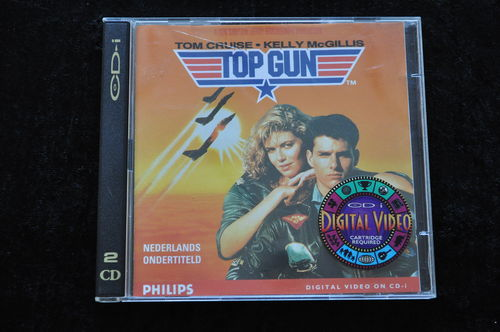 Top gun CD-I
