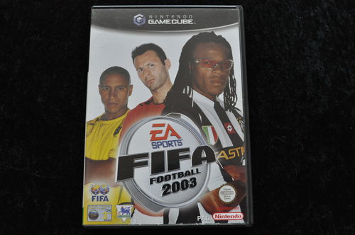 Fifa football 2003 Gamecube