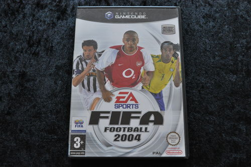 Fifa football 2004 Gamecube Game