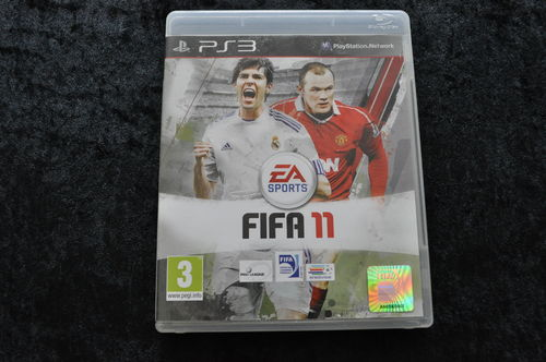 Fifa 11 Playstation 3 PS3