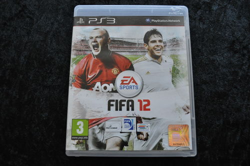 Fifa 12 Playstation 3 PS3