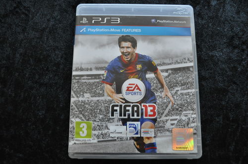 Fifa 13 Playstation 3 PS3