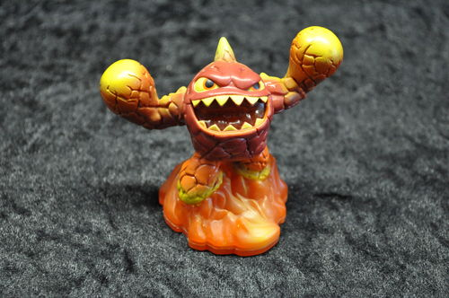 Skylanders Giants: Eruptor Lightcore