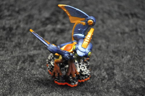 Skylanders Giants: Drobot Lightcore