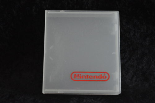 Nintendo NES  Game Hard Case Clamshell Protectors