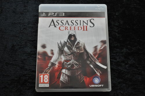 Assassin's Creed 2 Playstation 3 PS3