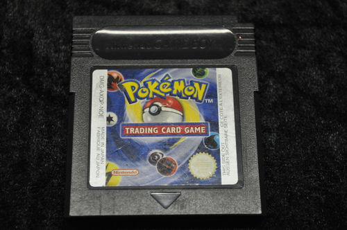 Gameboy Classic Pokemon Trading Card Game