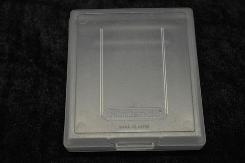 Gameboy Classic/Original Cartridge Case Shell Protector Holder
