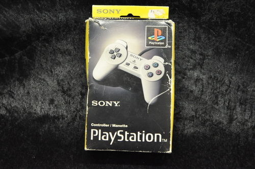 Playstation 1 Controller Boxed