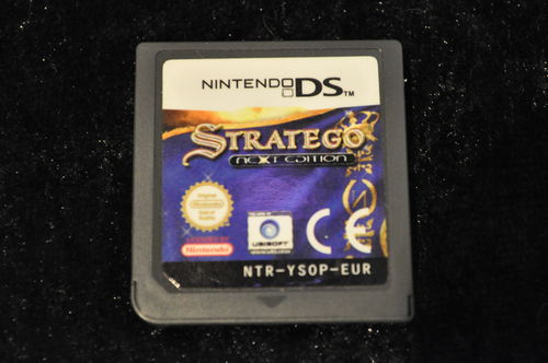 Nintendo DS Stratego Next Edition
