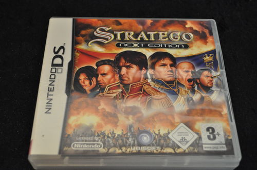 Nintendo DS Stratego Next Edition Boxed