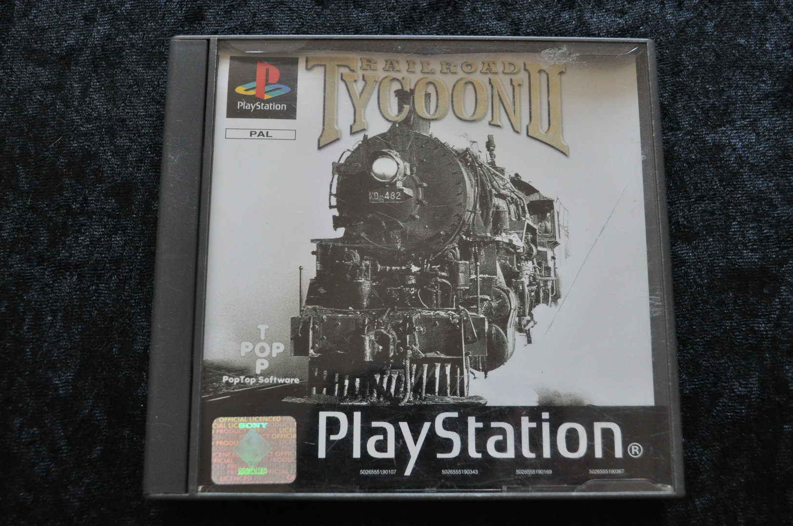 Railroad Tycoon Manual Pdf