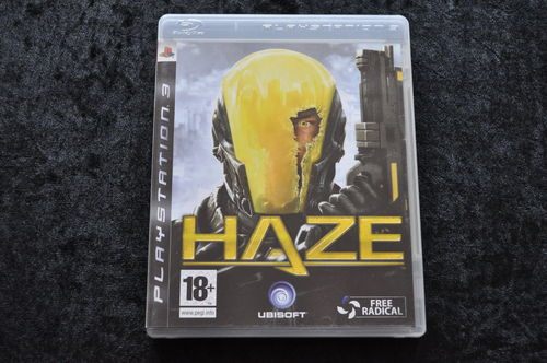 Haze Playstation 3 PS3