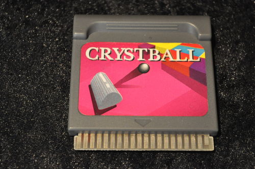 Supervision Game Crystball