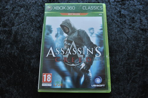 Assassin's Creed  Xbox 360 Classics Game