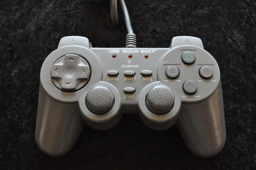 Playstation 1 Controller Third Party