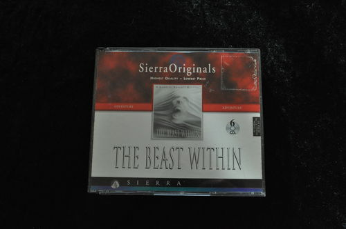 The Beast Within PC Game