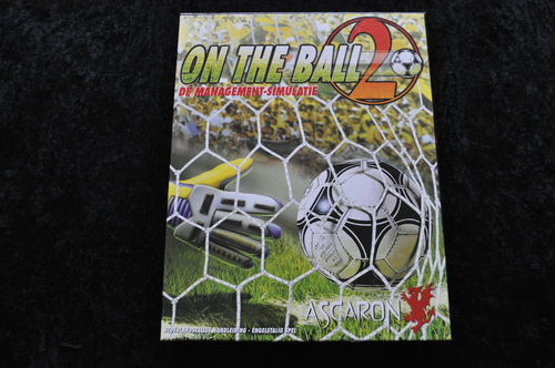 On The Ball 2 Big Box PC Game