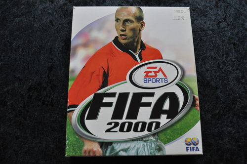 Fifa 2000 Big Box PC Game