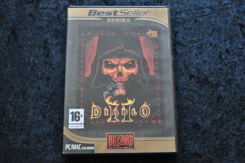 Diablo 2 PC Game
