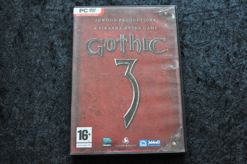 Gothic 3 PC Game