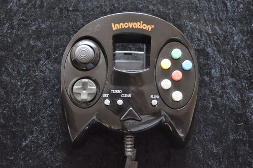 Sega Dreamcast Controller 3rd Party