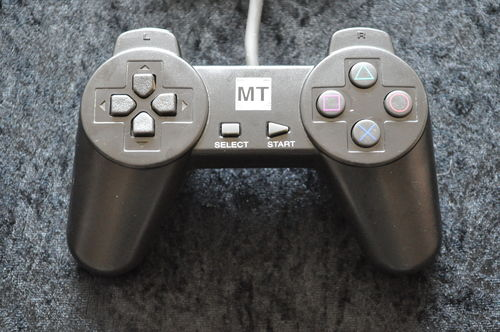 Playstation 1 Controller MT Normaal