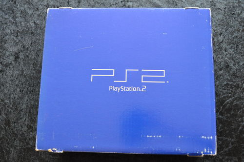 Playstation 2 Phat Boxed
