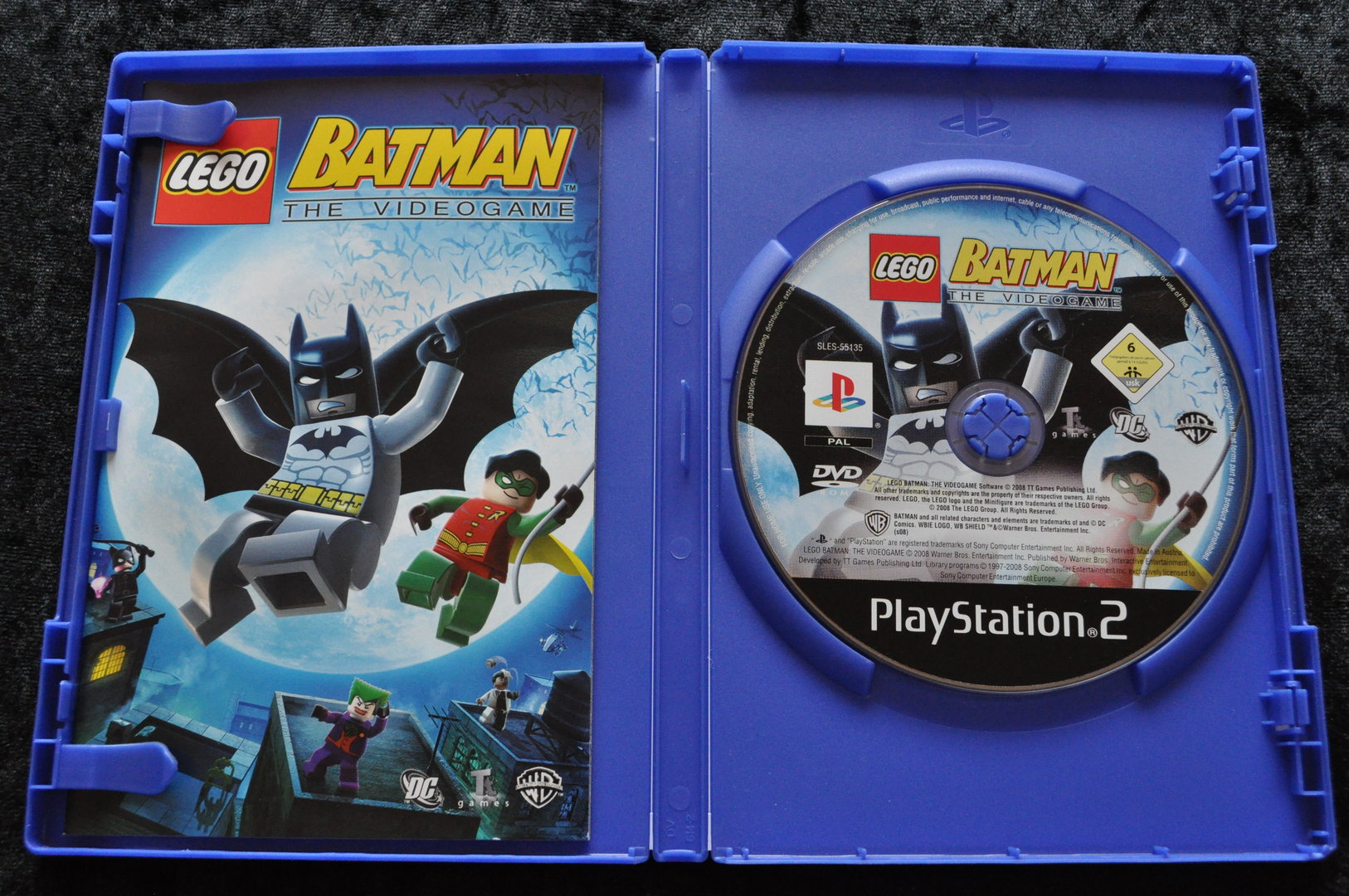 Lego batman playstation 2 games the sims 2 mobile game 320x240