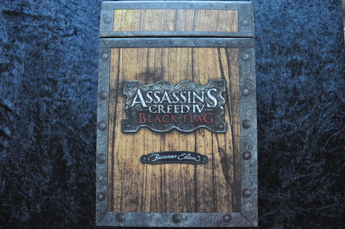 Assassins Creed Black Flag Buccaneer Edition Playstation 3 PS3