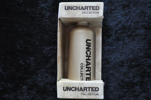 Uncharted Collection The Nathan Drake Collectors Edition Bottle