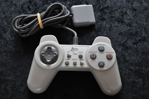 Playstation 1 Controller Acces Line
