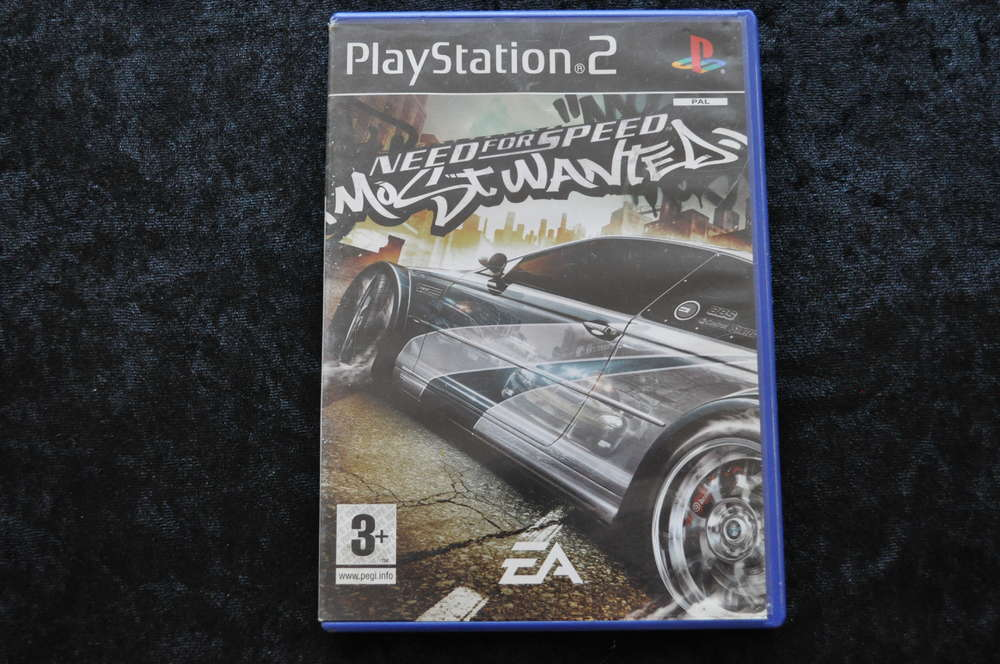 need for speed 2 ps2