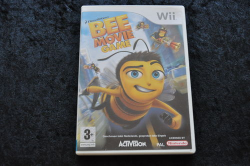 Bee Movie Game Nintendo Wii