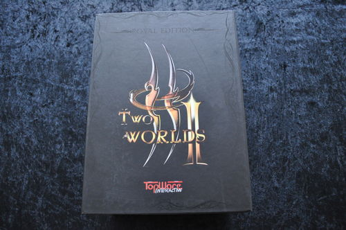 Two Worlds 2 Royal Edition Playstation 3 PS3